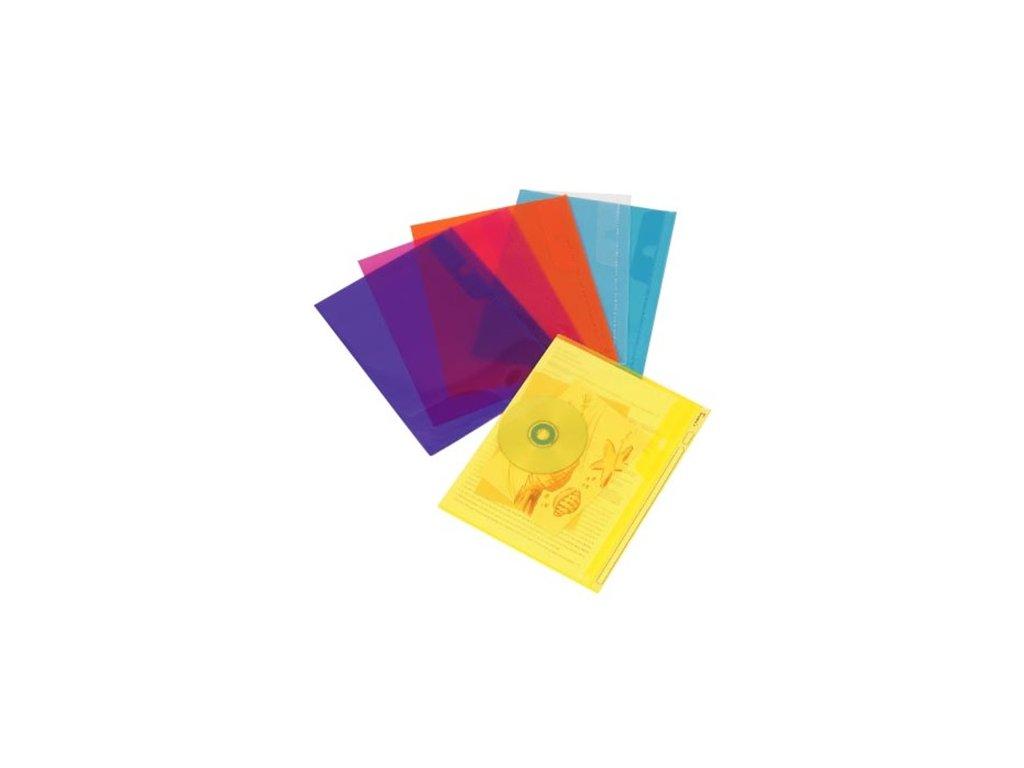 Eagle ZP 023 L obal 5ks mix farieb