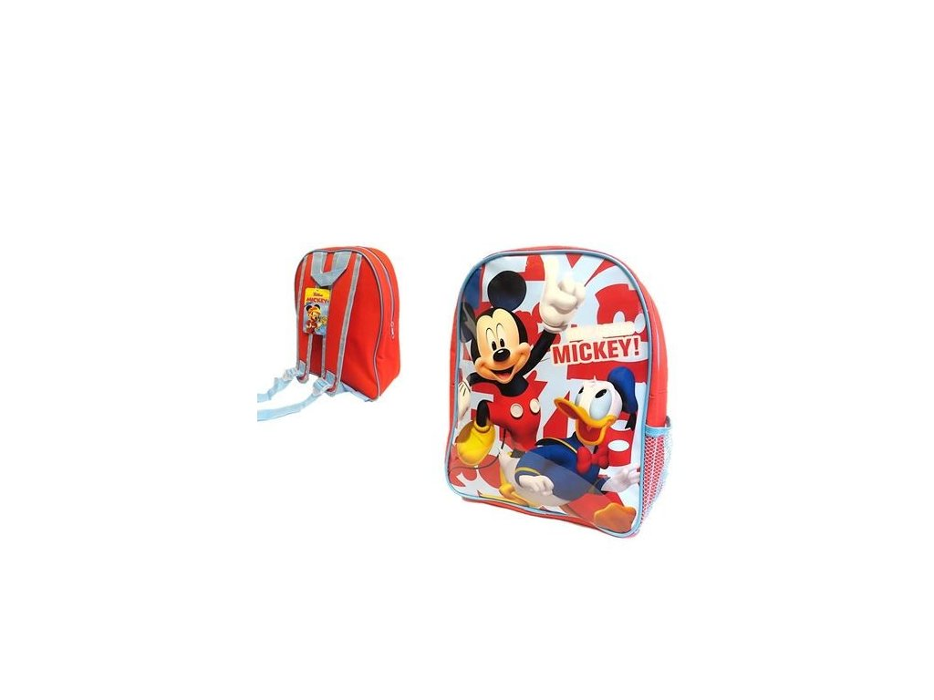Mickey a Donald (A) batoh 20