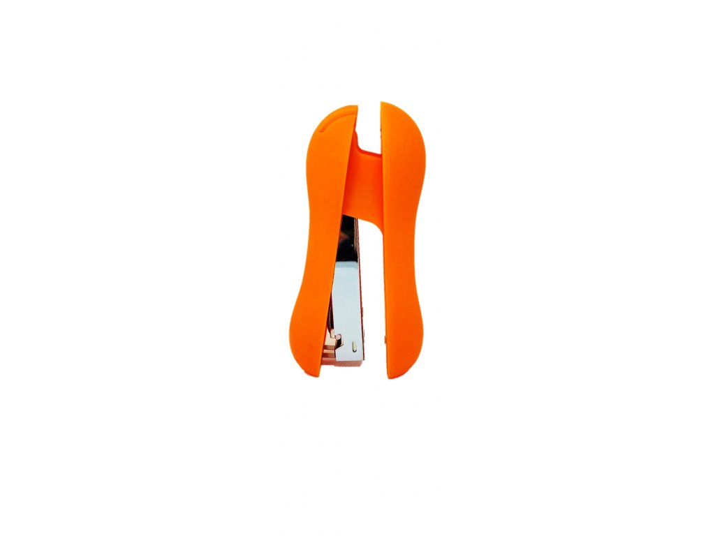 Zošívačka (E) oranžová 66126