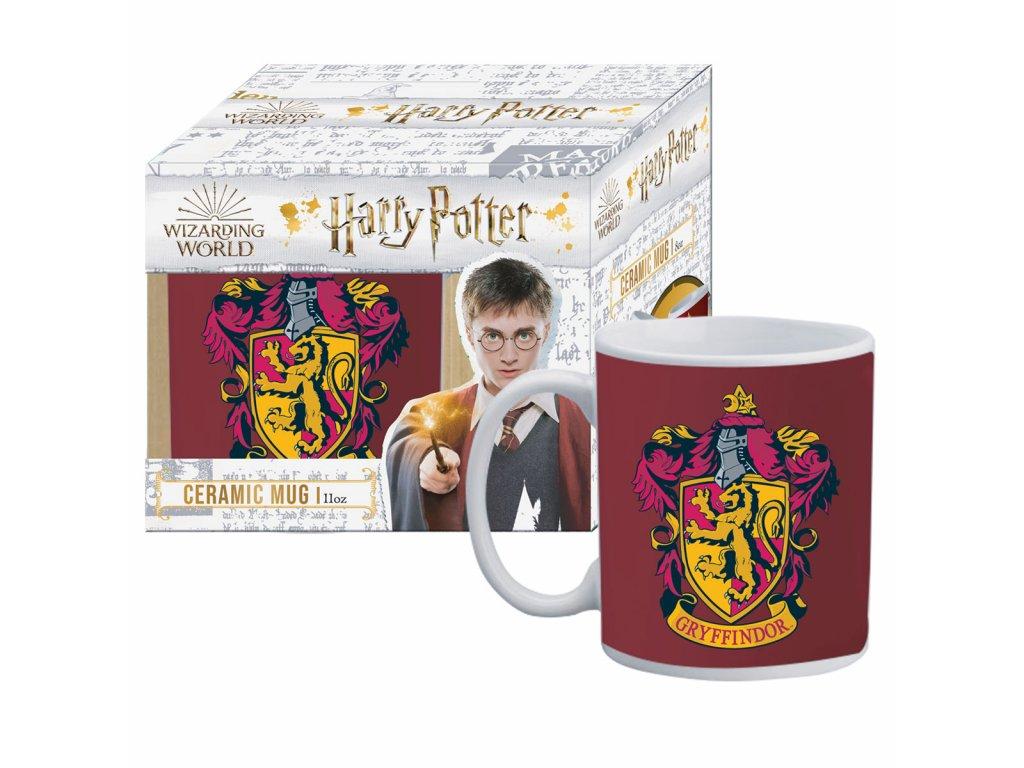 Harry Potter (A) hrnček Chrabromil