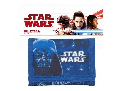 Star Wars (Neon) peňaženka