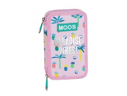 Moos (Paradise) peračník dvojitý plnený