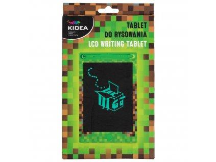 Tablet LCD na kreslenie Kocky (D)