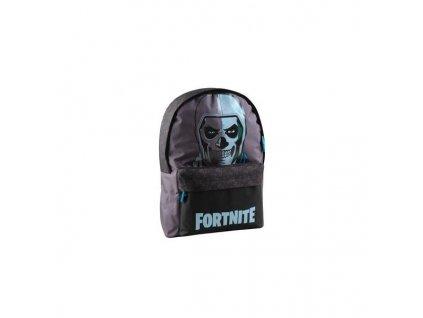 Fortnite Skull Trooper (A) batoh 31 vrecko vpredu