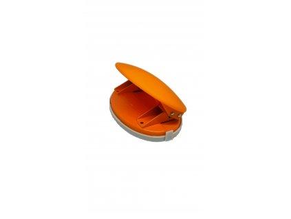Dierovač (E) oranžový 66121