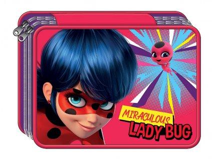 Lady Bug (LG) peračník dvojitý plnený 2021