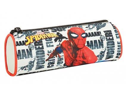 Spiderman (LG) peračník tuba biela