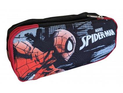 Spiderman (LG) peračník oválny čierny