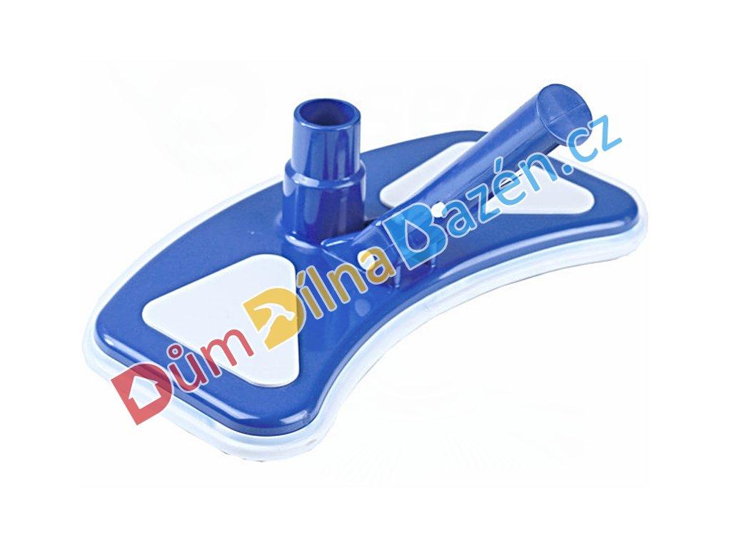 Vakuová vysávací hubice pro bazény standard