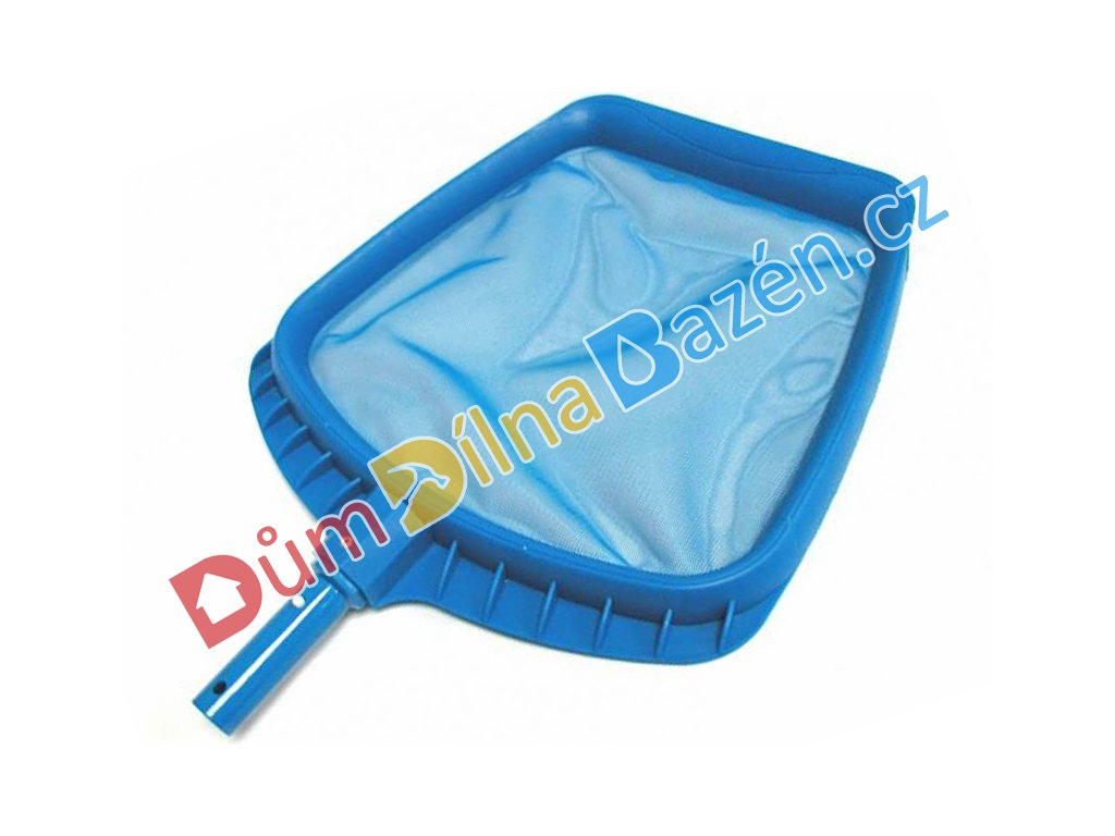 Síťka na čištění bazénu hladinová PLUS