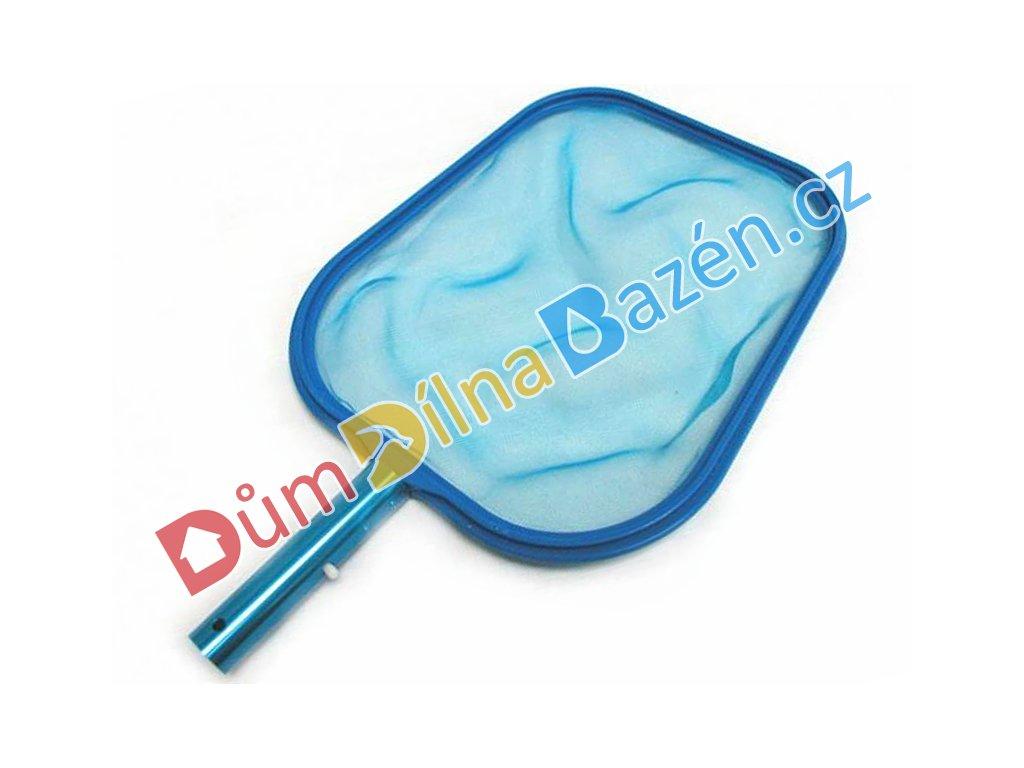 Síťka pro čištění bazénu hladinová s Al rukojetí