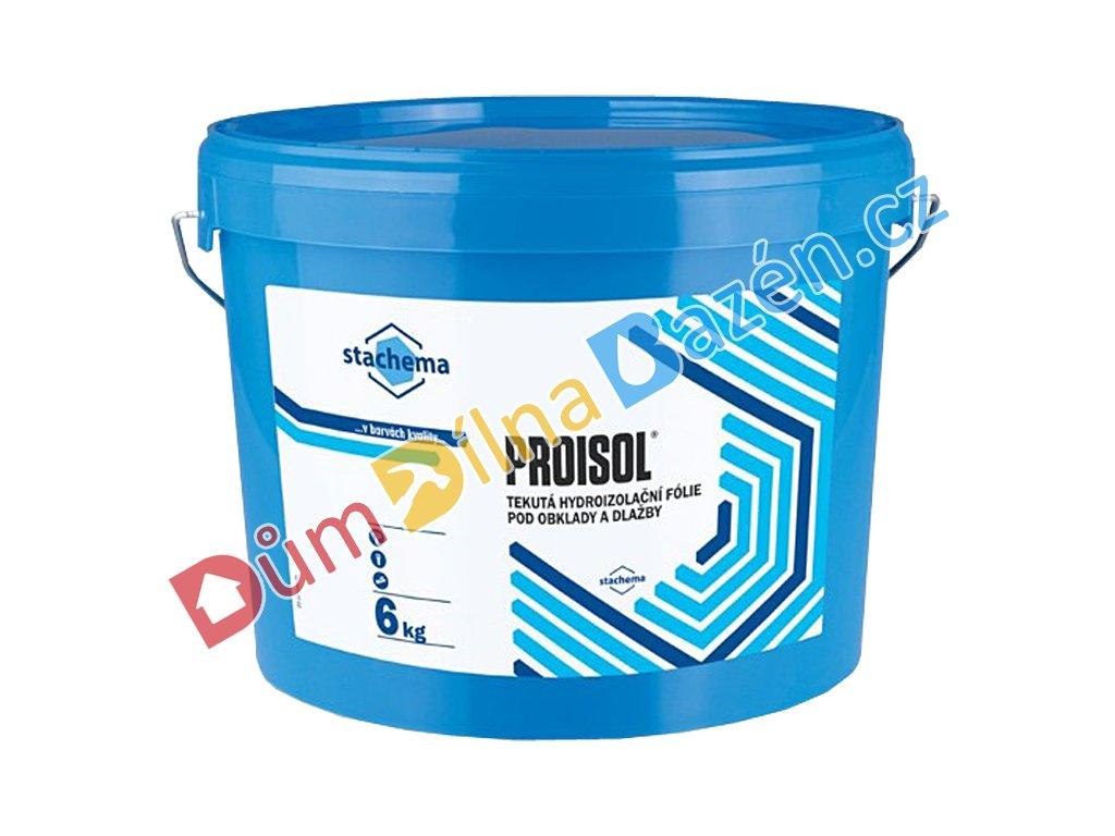 Proisol tekutá hydroizolační fólie