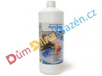 Aquabela Stabilizátor tvrdosti vody v bazénu 1 l
