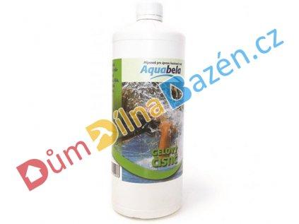 Aquabela Gel čistič všech bazénových povrchů 1 l