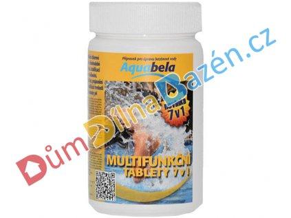 Aquabela Multifunkční tablety 7v1