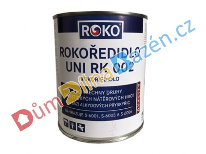Rokospol Rokoředidlo UNI RK 002