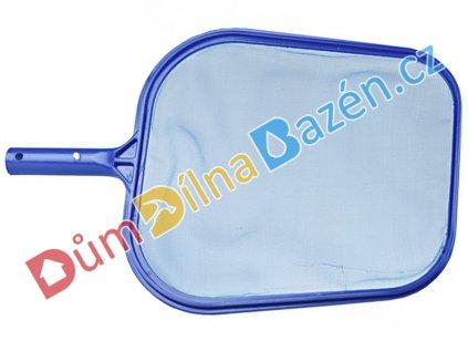 Síťka pro sběr nečistot z hladiny bazénu