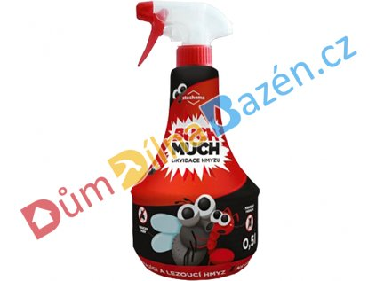 Stachema Buch Much (500ml)