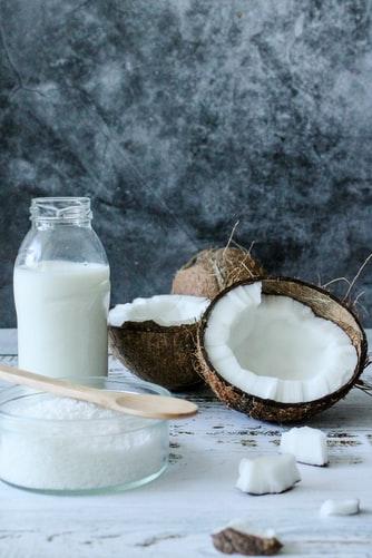 Proč zařadit kokosové produkty do svého jídelníčku ?