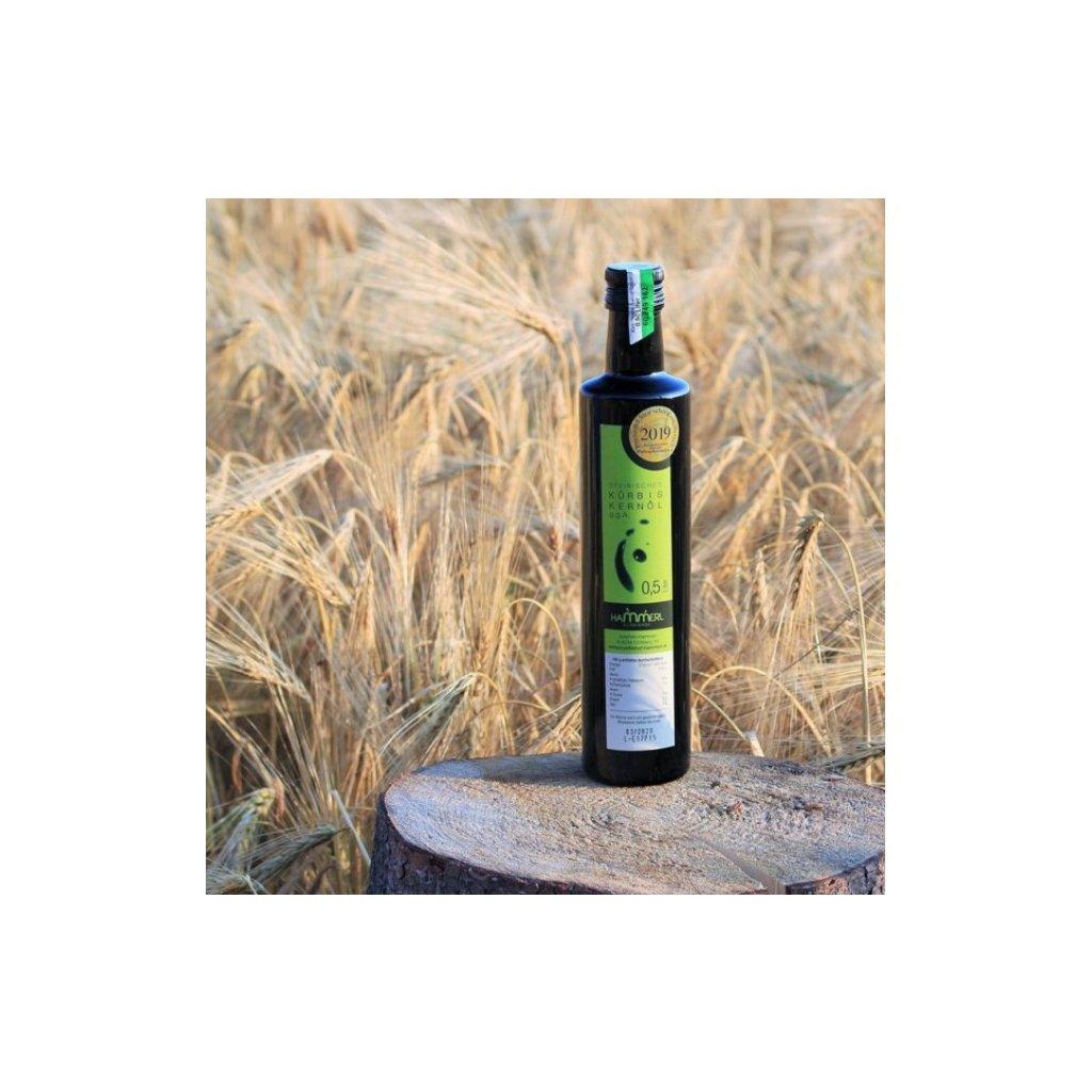 Dýňový olej 1000 ml