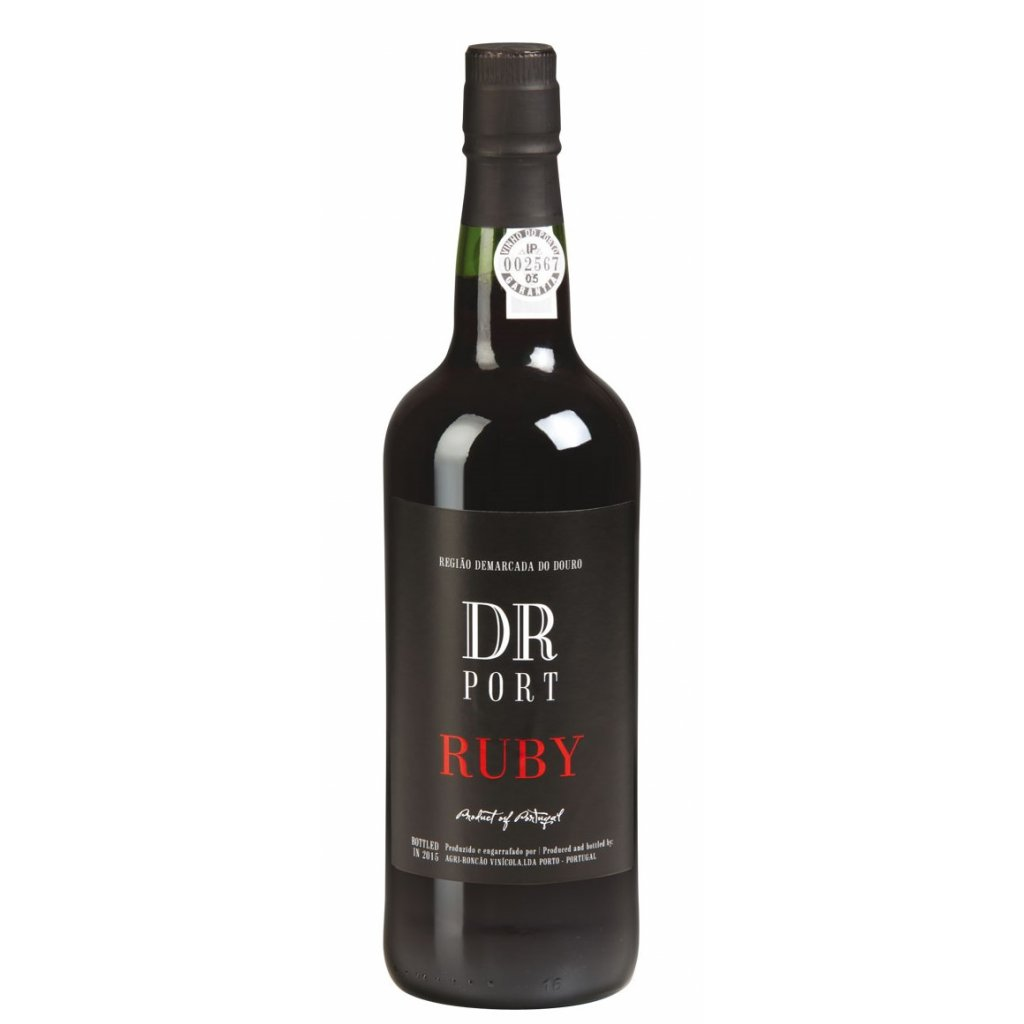 DR PORT RUBYf