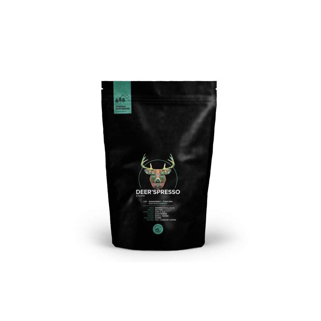 deerspresso shanatavene natural