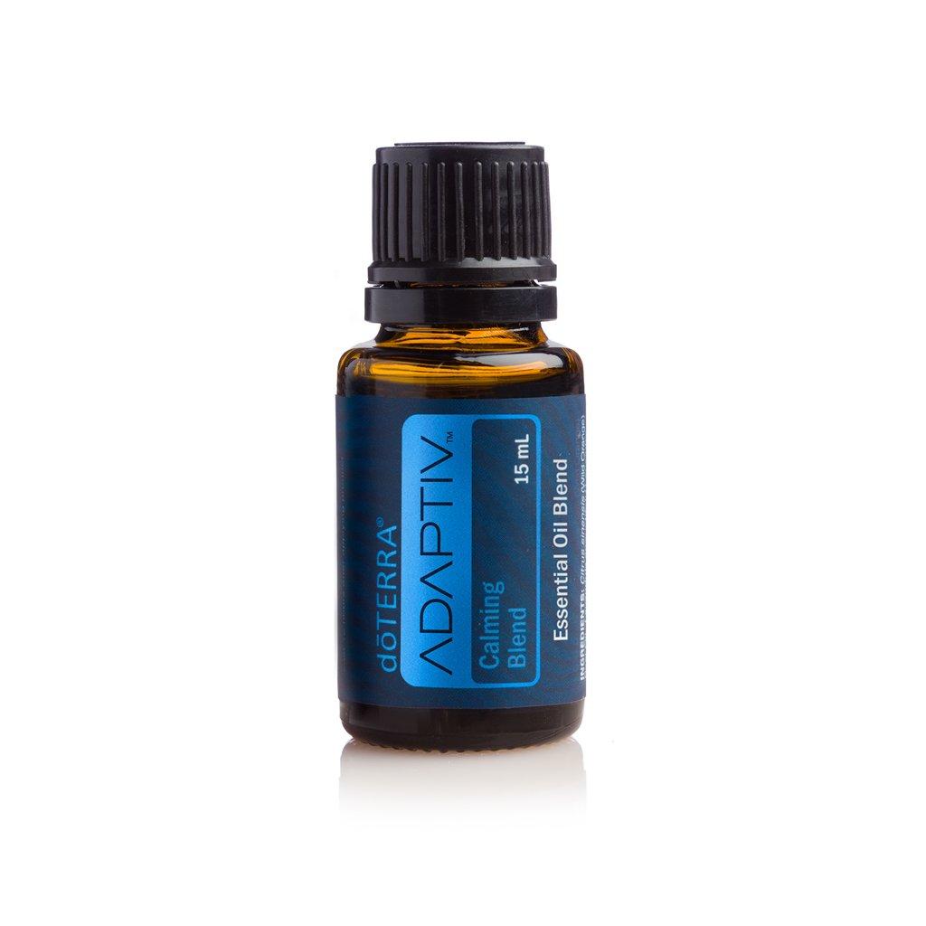 Adaptiv™ ( olej podpory a útěchy)
