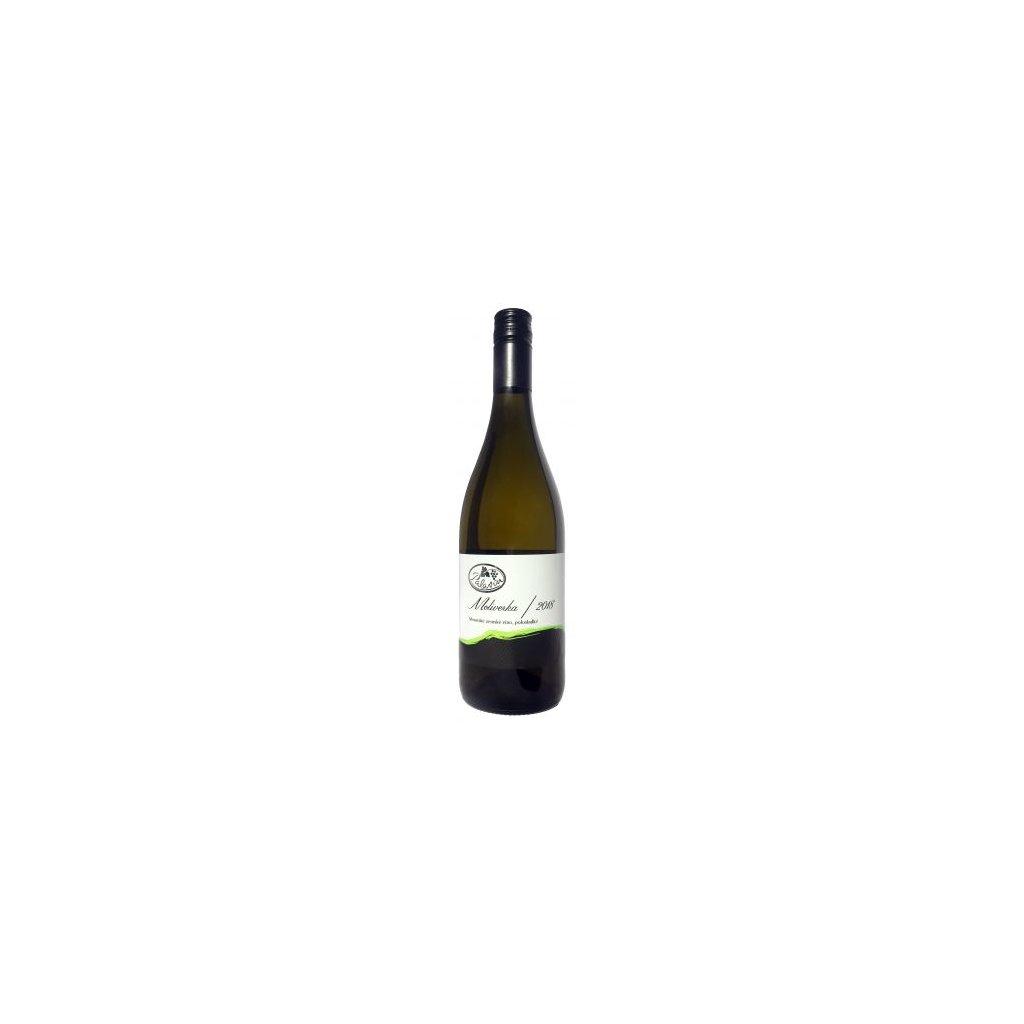 moliverka 2018 moravske zemske vino polosladke cb28f