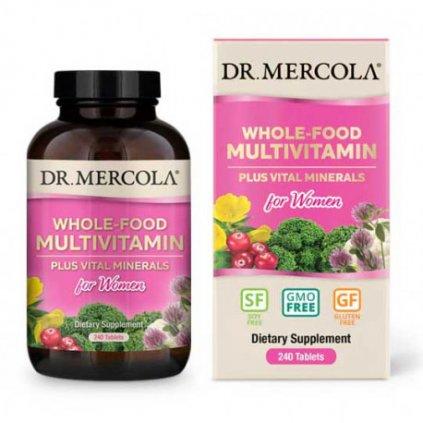 multivitamin pro zeny 240 tablet