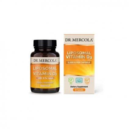 vitamin d 5000 iu liposomalni 30 kapsli