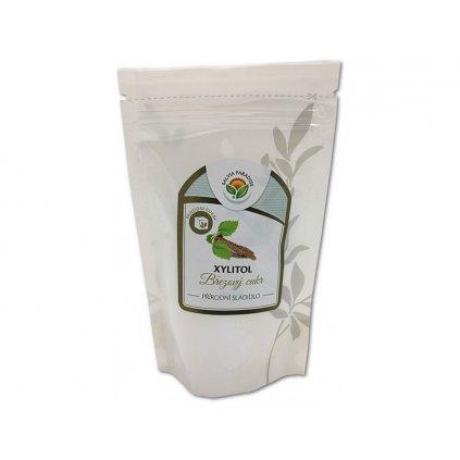 Xylitol - přírodní cukr (bříza) 250 g