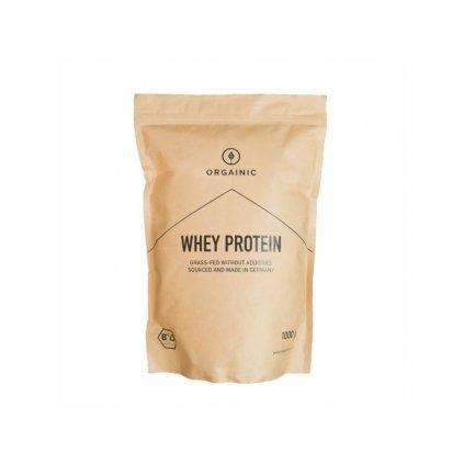 Orgainic BIO protein 1kg