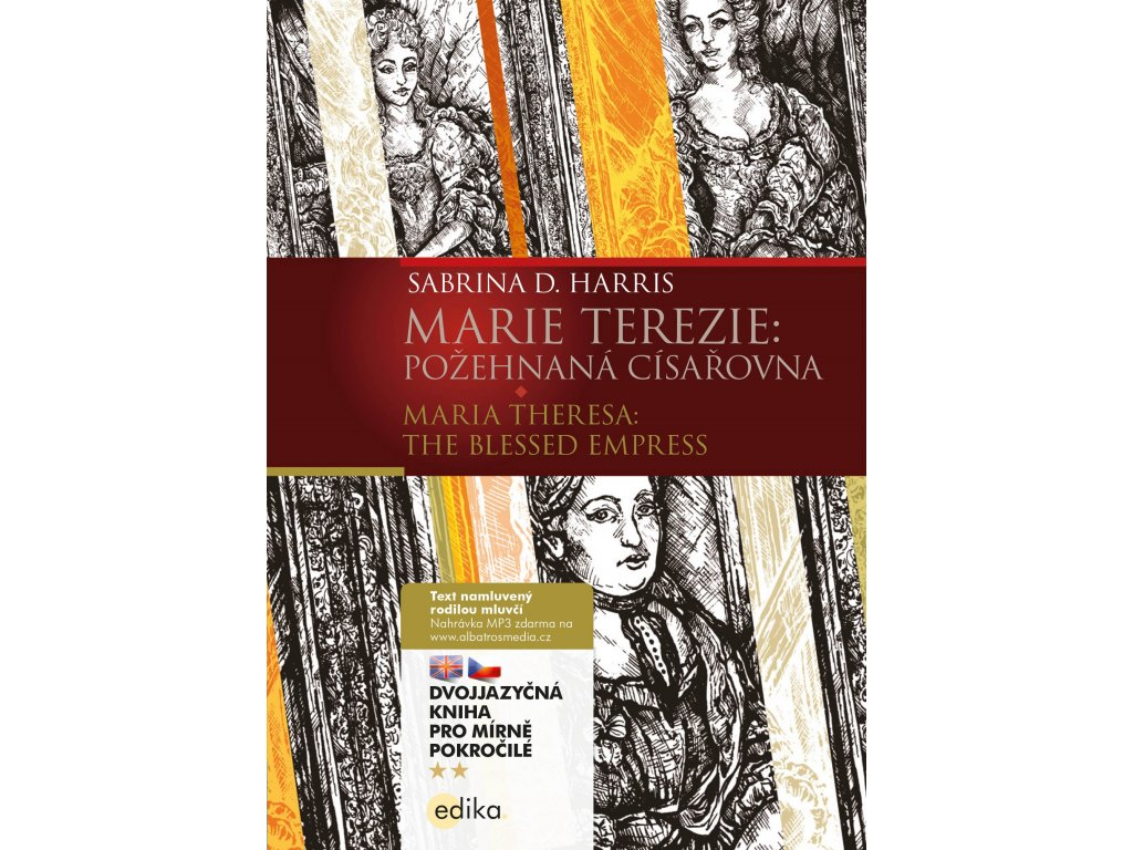 Marie Terezie obal