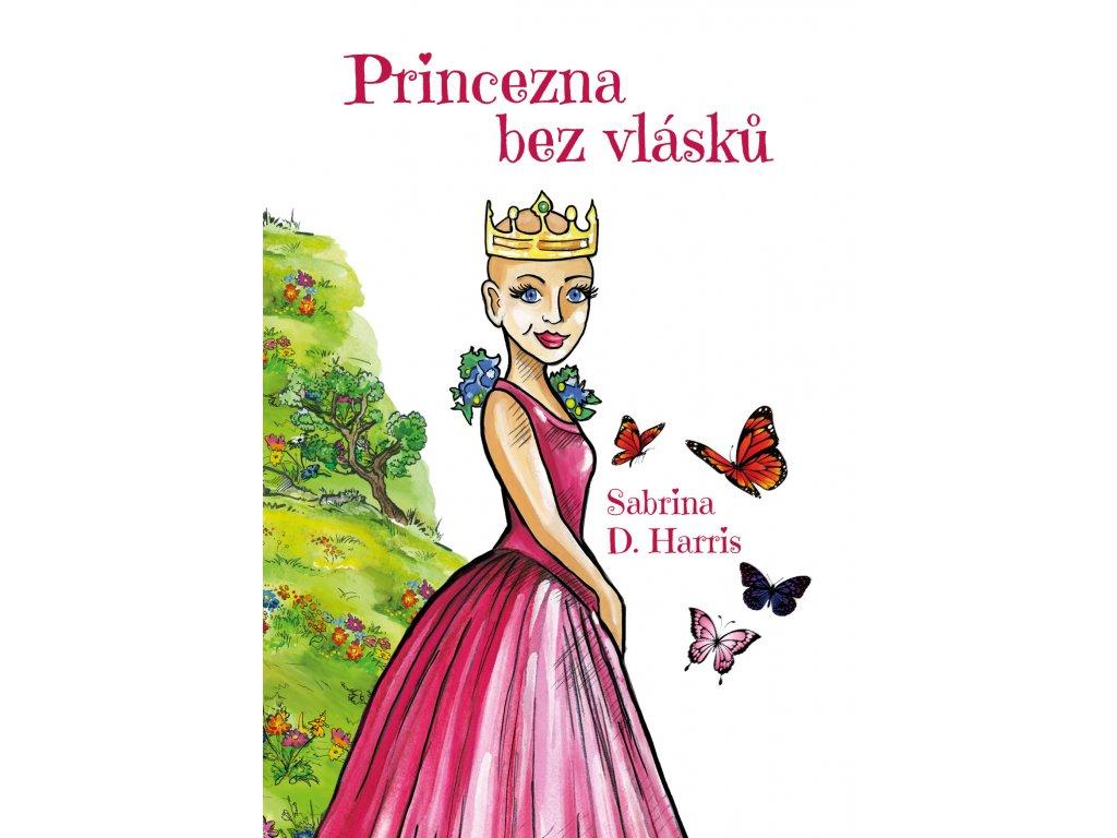 2020 7 Kniha Princezna K7