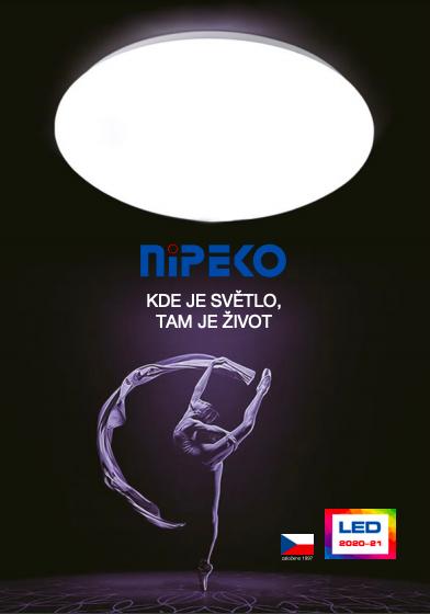 Rozšíření sortimentu o českou značku NIPEKO
