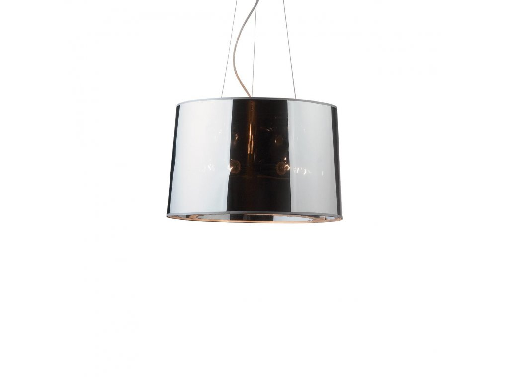 IDEAL LUX 032351 závěsné svítidlo London SP5 5x60W E27