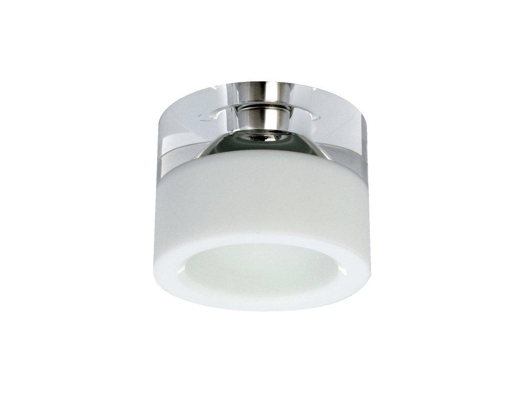 EMITHOR 71014 vestavná křišťálová bodovka Glass Fix 1x40W G9