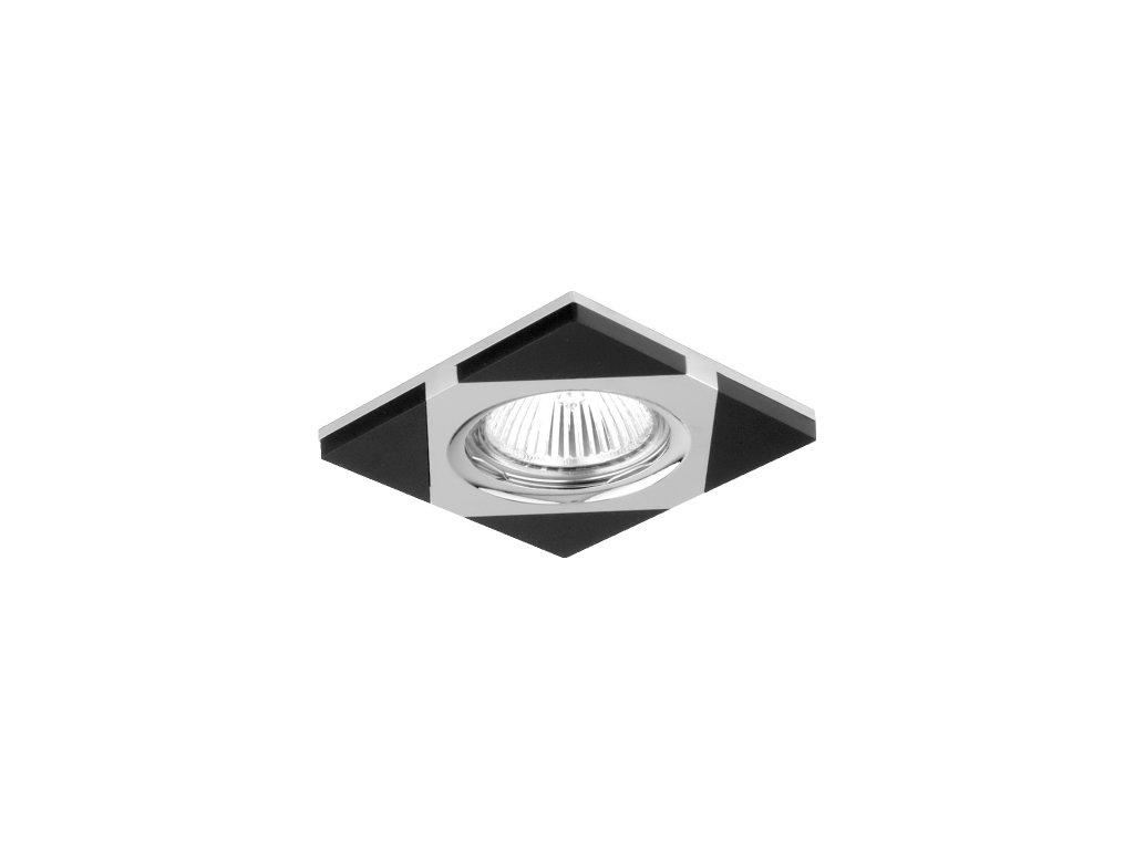 EMITHOR 71023 vestavná bodovka Metal Fix 1x50W GU10