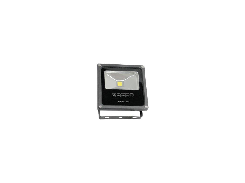 EMITHOR 32100 METALED LED/10W IP65 6000K BLACK