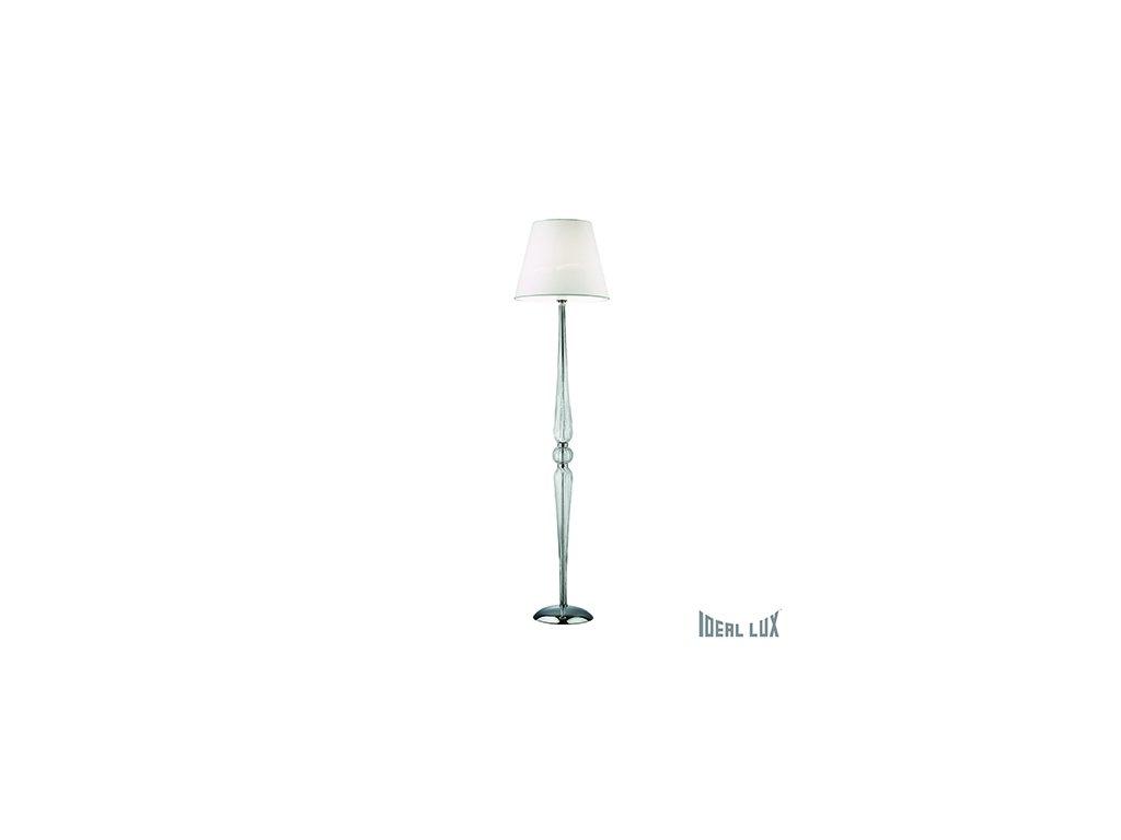 IDEAL LUX 035369 stojací lampa Dorothy PT1 Transparente 1x100W E27