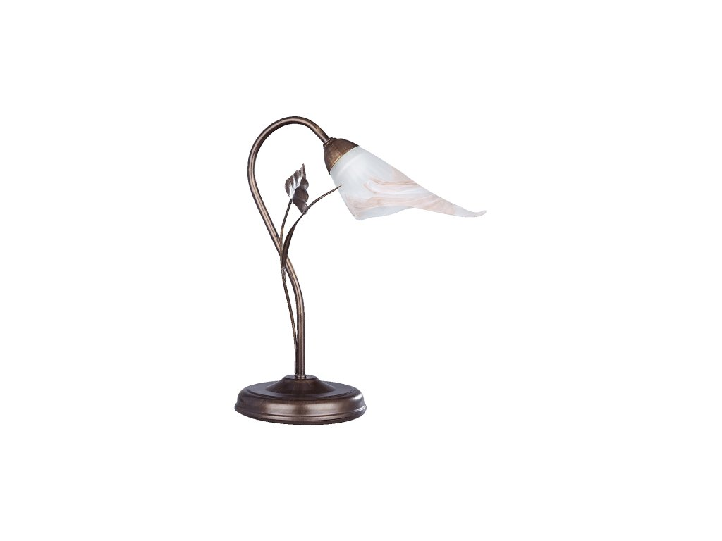 PREZENT 93133 stolní lampa Prima 1x40W E14