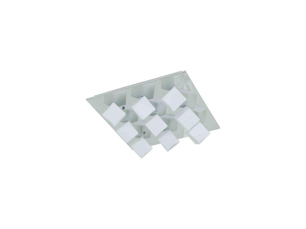 LUXERA 32301 stropní svítidlo Stratus 9x33W G9