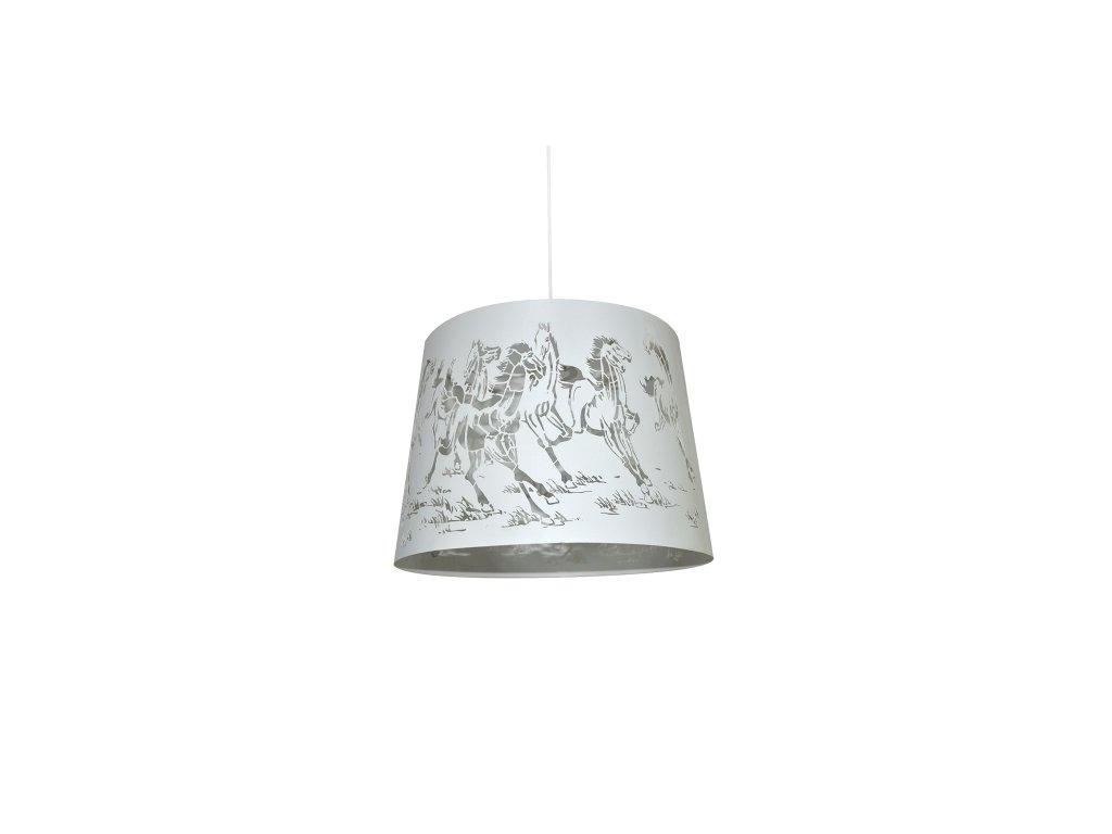 PREZENT 32316 závěsné svítidlo Savior 1x60W E27