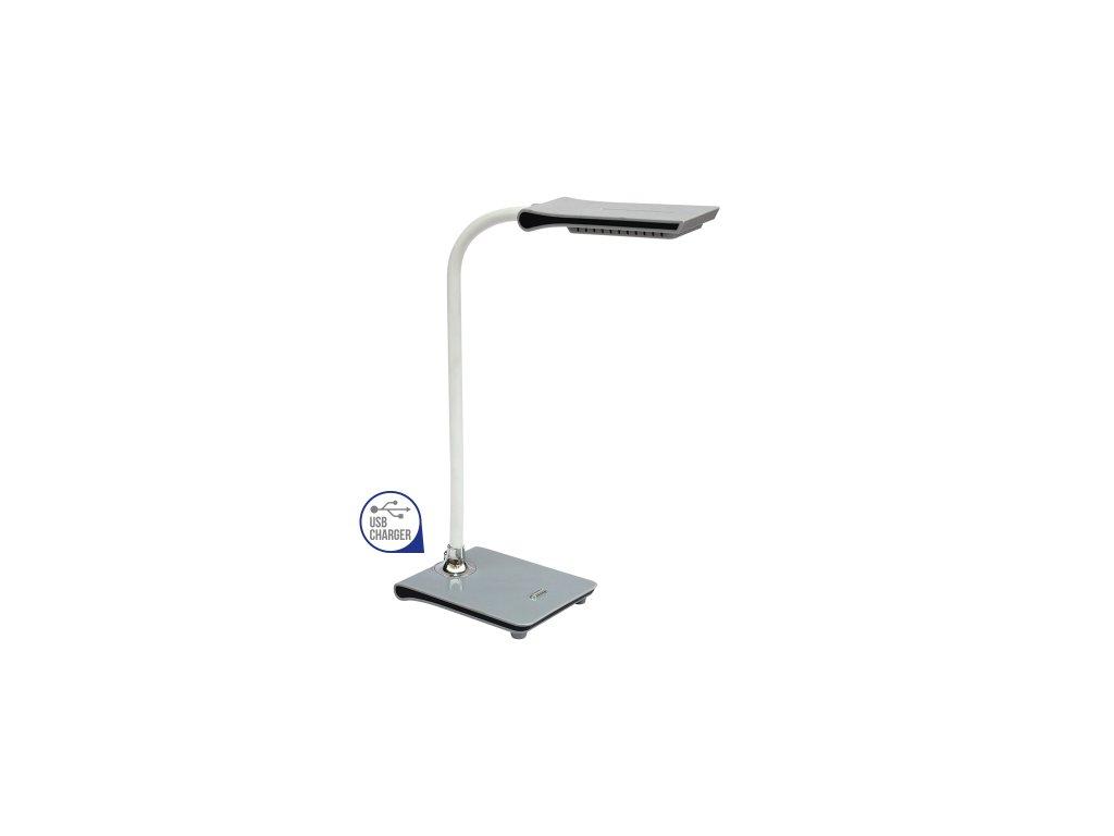 PREZENT 26029 stolní LED lampička Jonas 1x5W 6500K