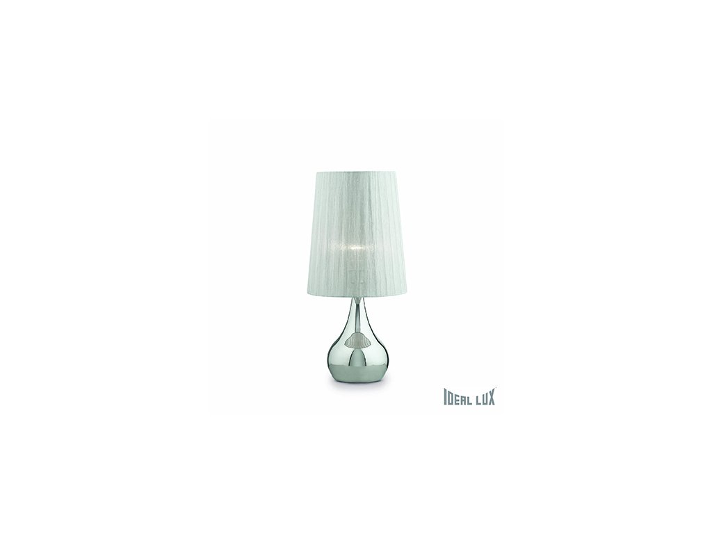 IDEAL LUX 036007 stolní lampa Eternity TL1 Big 1x60W E27