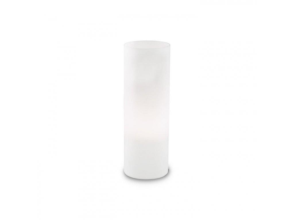 IDEAL LUX 044590 stolní lampa Edo TL1 big 1x60W E27