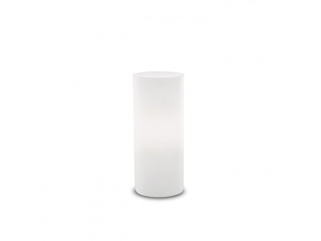 IDEAL LUX 044606 stolní lampa Edo TL1 small 1x60W E27