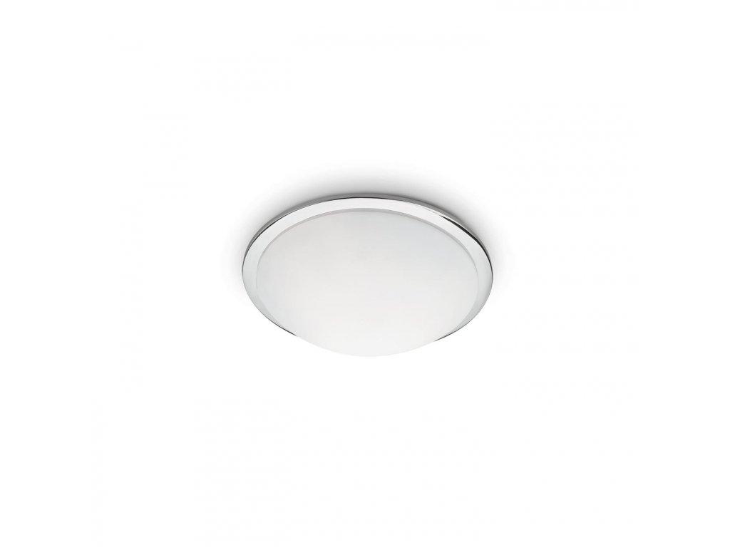 IDEAL LUX 045726 Stropní/ nástěnné svítidlo Ring PL2 2x60W E27