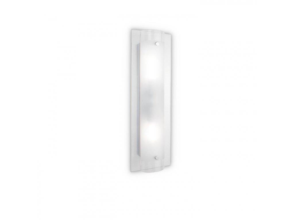 IDEAL LUX 051857 nástěnné svítidlo Tudor AP2 2x40W E14