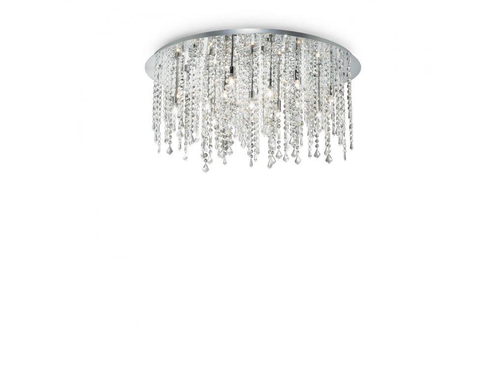 IDEAL LUX 053011 svítidlo Royal PL15 15x40W G9
